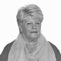 Carole Oliver O.A.M