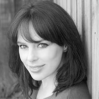Sarah Landy