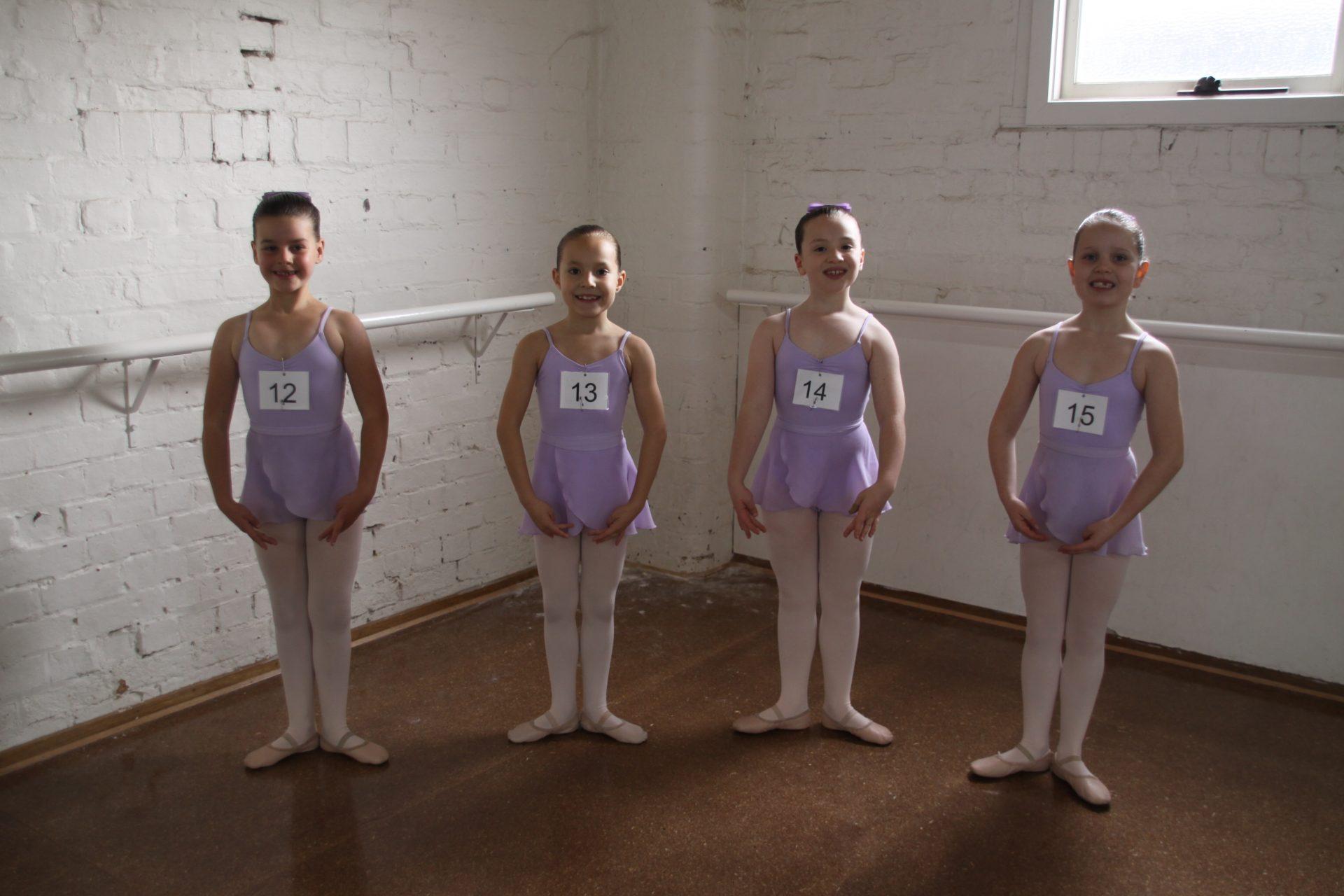Exams   Ballarat Dance Centre
